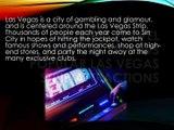 Tripps Travel Network Reviews Popular Las Vegas Strip Attractions