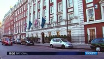 Russie : la Grande-Bretagne accuse l'Etat russe et Vladimir Poutine d'assassinat
