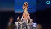 Jennifer Lopez & Ja Rule Reunite at J.Lo's Las Vegas Residency Debut