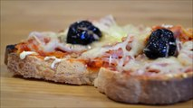 ★ Pizza EXPRESSSSS ★ - 750 Grammes