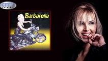 Barbarella - Odlazi