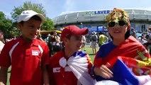 Day 1 legendary AO moments _ Australian Open 2016