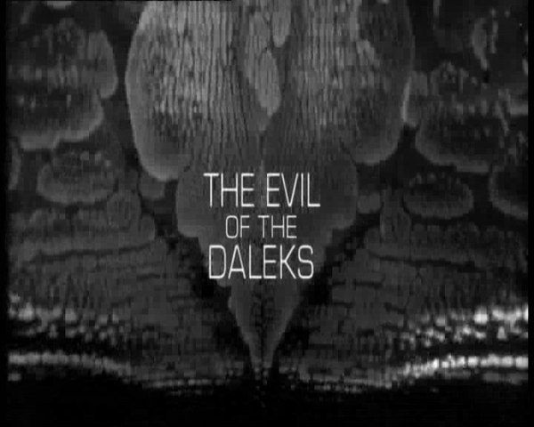 Loose Cannon The Evil of the Daleks Episode 4 LC31