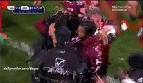 Massimo Coda Goal HD - Salernitana 2-0 Brescia - 22-01-2016