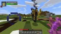Minecraft: TROLL LUCKY BLOCK (ILLUMINATI, GIANT TROLL FACES, & INSANE WEAPONS!) Mod Showcase