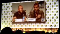 Deadpool Ryan Reynolds Talks What to Expect SDCC Hall H San Diego Comic-Con
