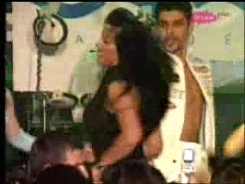 Yugo-Seka Aleksic - 2004 - Balkan Mpg Video