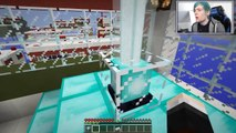 DanTDM The Diamond Minecart |Minecraft |THE A TO Z OF MINECRAFT!! | Custom Map | TDM