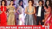 61st Britannia Filmfare Awards 2016 Full Show PART 1/5   Bollywood Awards 2016 Full Show R