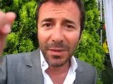 Bernard Montiel  aime le blog d'hugo mayer...
