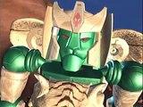 Beast Wars Transformers - 11 La Sonda
