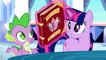 The Ballad Of The Crystal Empire - My Little Pony: Friendship is Magic - Season 3
