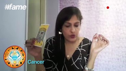 Future Predictions 2016 - Cancer, Leo, Virgo   Get Connected With Sangeeta Jhangiani