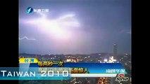 UFO Pyramid Power Plant / OVNI Pirámide en Planta Nuclear China [HD