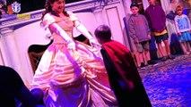 Beauty and the Beast Princess Belle   Kinder Playtime Walt Disney World Celebration Trip Vlog Part 2