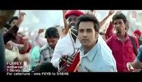 Ambarsariya Fukrey Movie Full HD Video Song