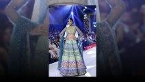 Fashion Pakistani Bridal Dresses - New Collection 2016