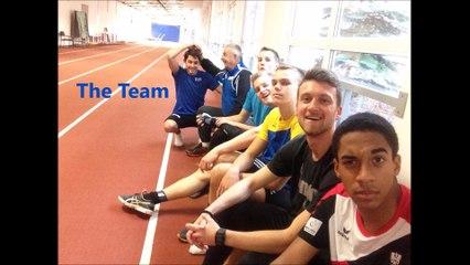 Trainingcamp Spala Poland 2015/16