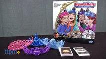 Disney Descendants Head Hints from Hasbro