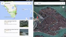 Aa Android apps 2015 Google Maps V1