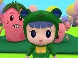 Мультфильмы для Детей - Руби и Йо-Йо - Прыжки в Высоту