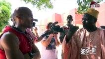 Inside - Florent Malouda à Dakar, le Best-Of