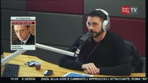 Un Giorno Speciale - Matteo Raimondi in diretta dall'impianto TMB AMA di Via Salaria (Parte 1) - 22 gennaio 2016