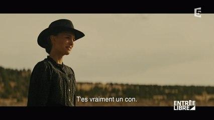 """Nathalie Portman dans """"Jane got a gun"""" - Entrée libre"""