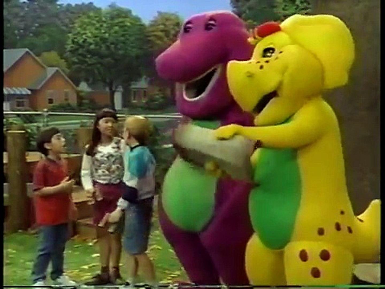 Barney & Friends: An Adventure in Make Believe (Season 2, Episode 15)