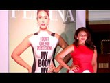 Huma Qureshi Unveils New Femina Issue My Body My Rules | Latest Bollywood News