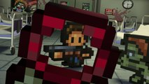 The Escapists The Walking Dead _ Announce trailer _ PS4