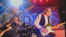 Status Quo Live - Rockin' All Over The World(Fogerty) - Top Of The Pops 2 Special 2000