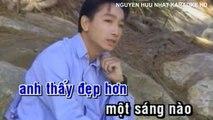 Karaoke Thành Phố Buồn Trường Vũ HD Beat Chuẩn