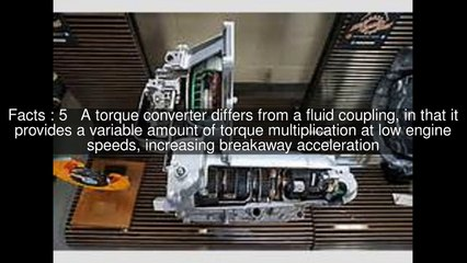 Automatic Transmission Resource | Learn About, Share and