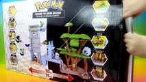 Pokemon Unova Region Playset with Gothitelle and Pansage trading gaming cards Just4fun290