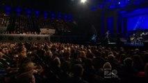 Josh Groban - Shes Always A Woman - Billy Joel, LOC Gershwin Prize - Jan 2, 2015