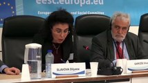 Land grabbing in Europe - 16 november 2015 - World Forum on Access to Land - Conclusion - D. Slavova, V. Garcés (34/34)