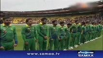 Pakistan Lost 3rd T20 Match Against New Zealand