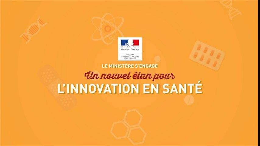 Un nouvel élan pour l'innovation en santé : le ministère s'engage