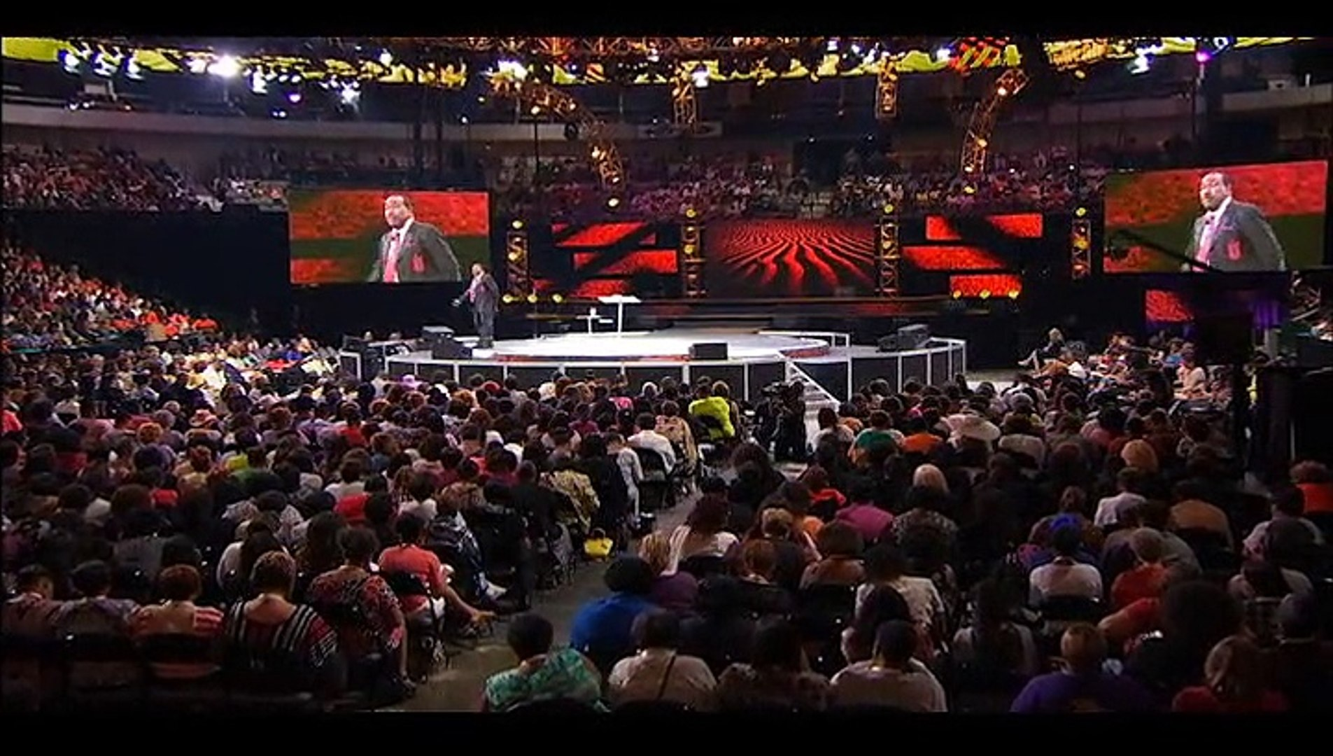 Choose Life - Bishop TD Jakes - The Potter's Touch