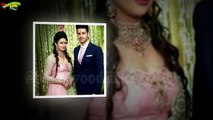 Divyanka Tripathi, Vivek Dahiya Romantic Dance At Their Engagement Ceremony