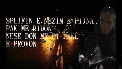 Probl3mi'DS1 - Underground ( Official Lyrics Video )