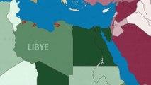 """Médecins Sans Frontières """"MSF"""" en Libye, témoignages.."""