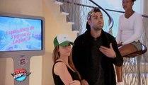 Friends Trip 2 : Ricardo et Jessica en couple, c'est officiel (#episode20)