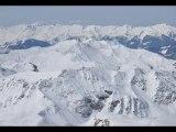 Descente pistes de ski La Plagne Ski cet hiver ? - Alpes