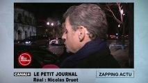 Nicolas Sarkozy veut-il vraiment une campagne sans journalistes ?