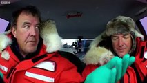 On Thin Ice - Clarkson & May in DANGER - Top Gear Polar Special Pt.3 - Now in HD - BBC