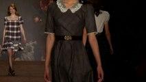 Lena Hoschek   Mercedes Benz Berlin Fashion Week AW16