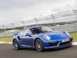 Essai Porsche 911 Turbo (Type 991 Phase II) 2016
