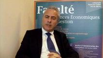 Banque Finance - Métiers Bancaires, le point de vue professionnel